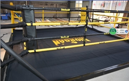 Floor Boxing Ring 4m 5m 6m 7m 8m
