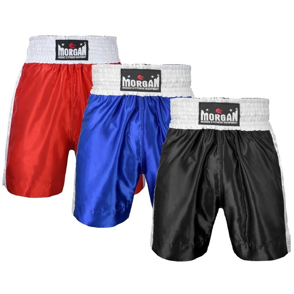 MORGAN BOXING SHORTS