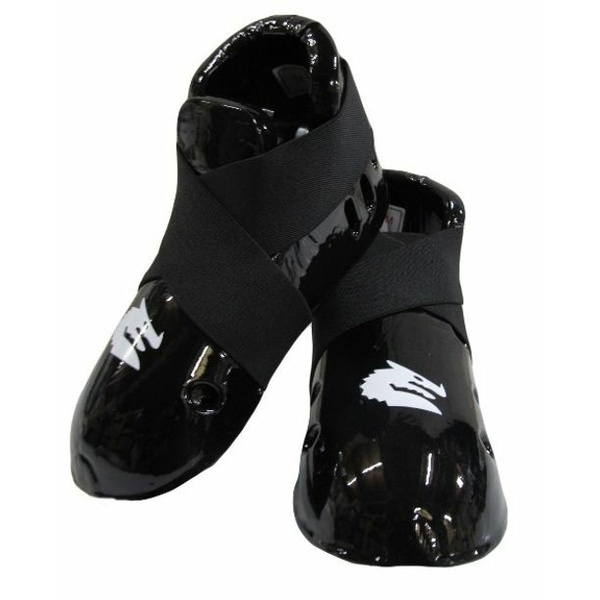 MORGAN DIPPED FOAM PROTECTOR - FOOT GUARDS