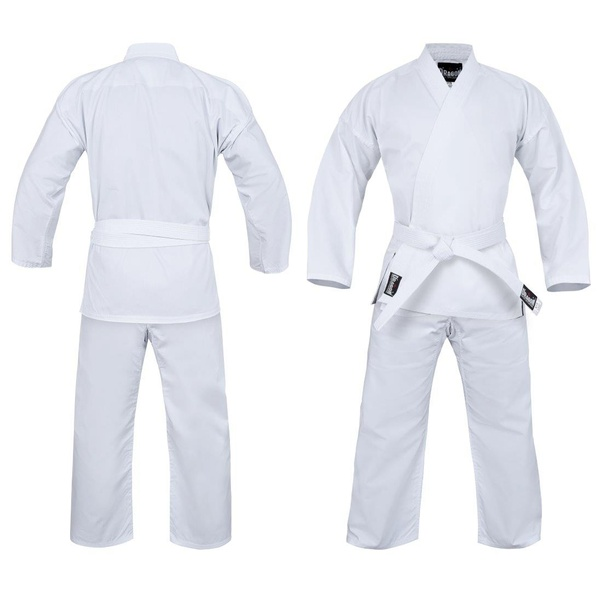 DRAGON KARATE UNIFORM (8oz)