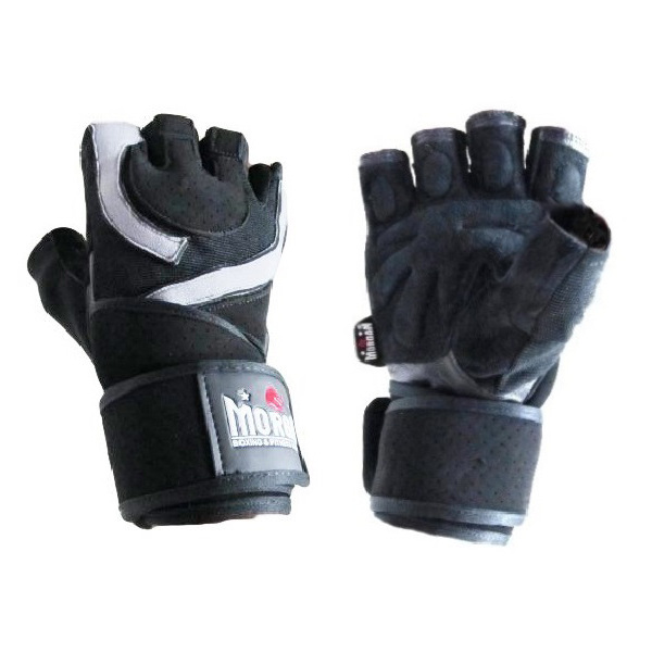 MORGAN ENDURANCE WEIGHT LIFTING & CROSS TRAINING GLOVES
