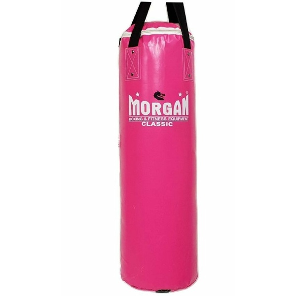 MORGAN LADIES PUNCH BAG (EMPTY OPTION AVAILABLE)
